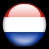 Netherlands (regball)