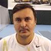 Vyacheslav Kudryavtsev