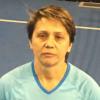 Alexandrina Serdyukovskaya