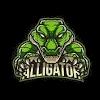 Alligators (Green)