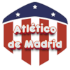 Atletico Madrid (3х3)