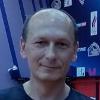 Dmitry Borisov