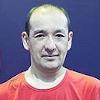 Alisher Karimjanov